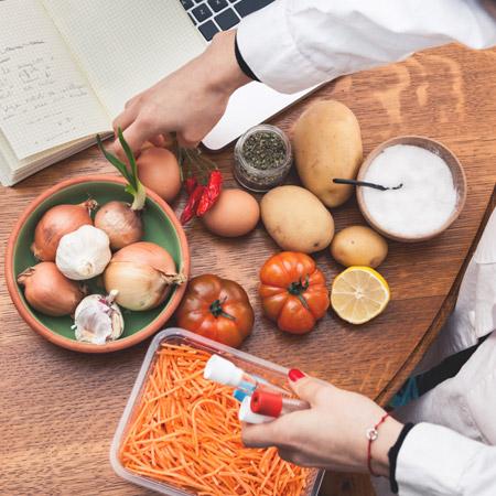 dietetica e nutrizione