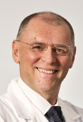 Dr. Prof. Crippa Rolando Giuseppe